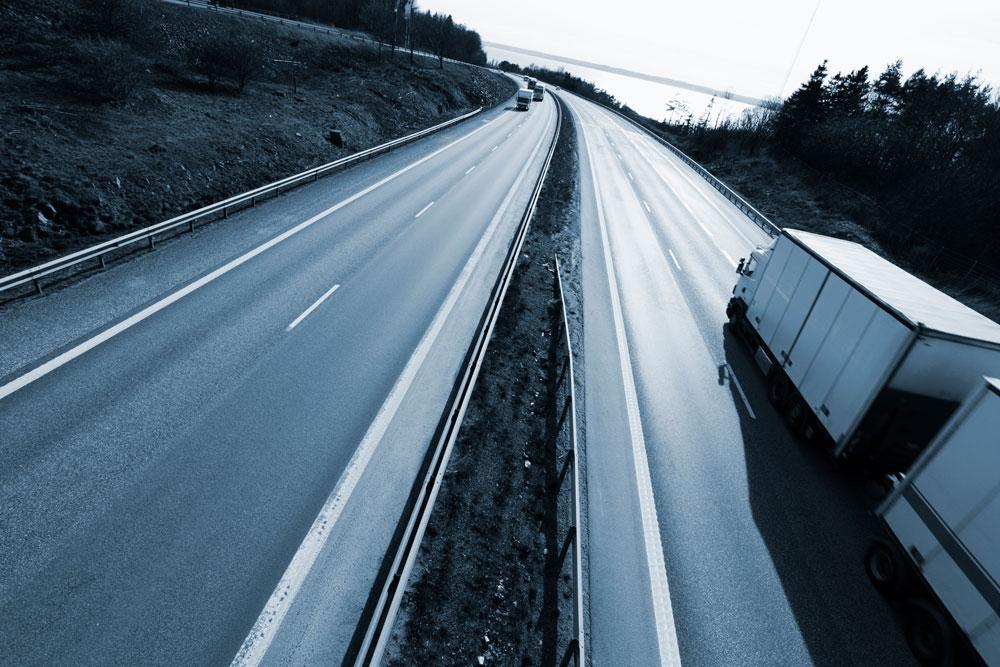 Big Trucks: A Growing Menace On U.S. Roads