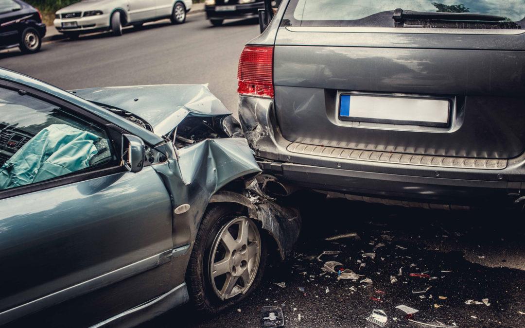 Missouri: Deadly Auto Accident Rates Soaring